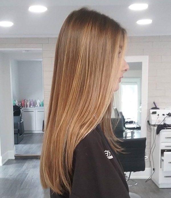 JAKS estudio - Hair Bayalage