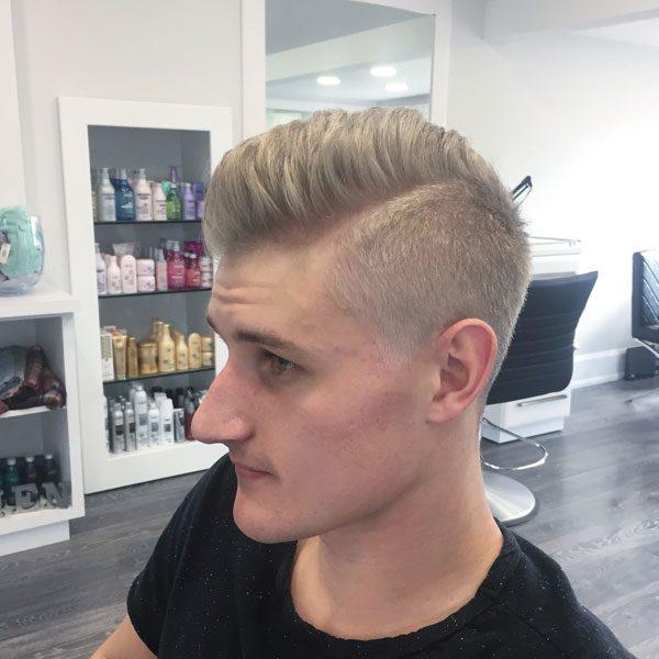 JAKS estudio - Men's Hair Color