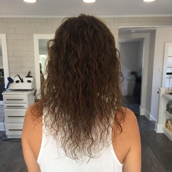JAKS estudio - Hair Permanent Wave (Perm)