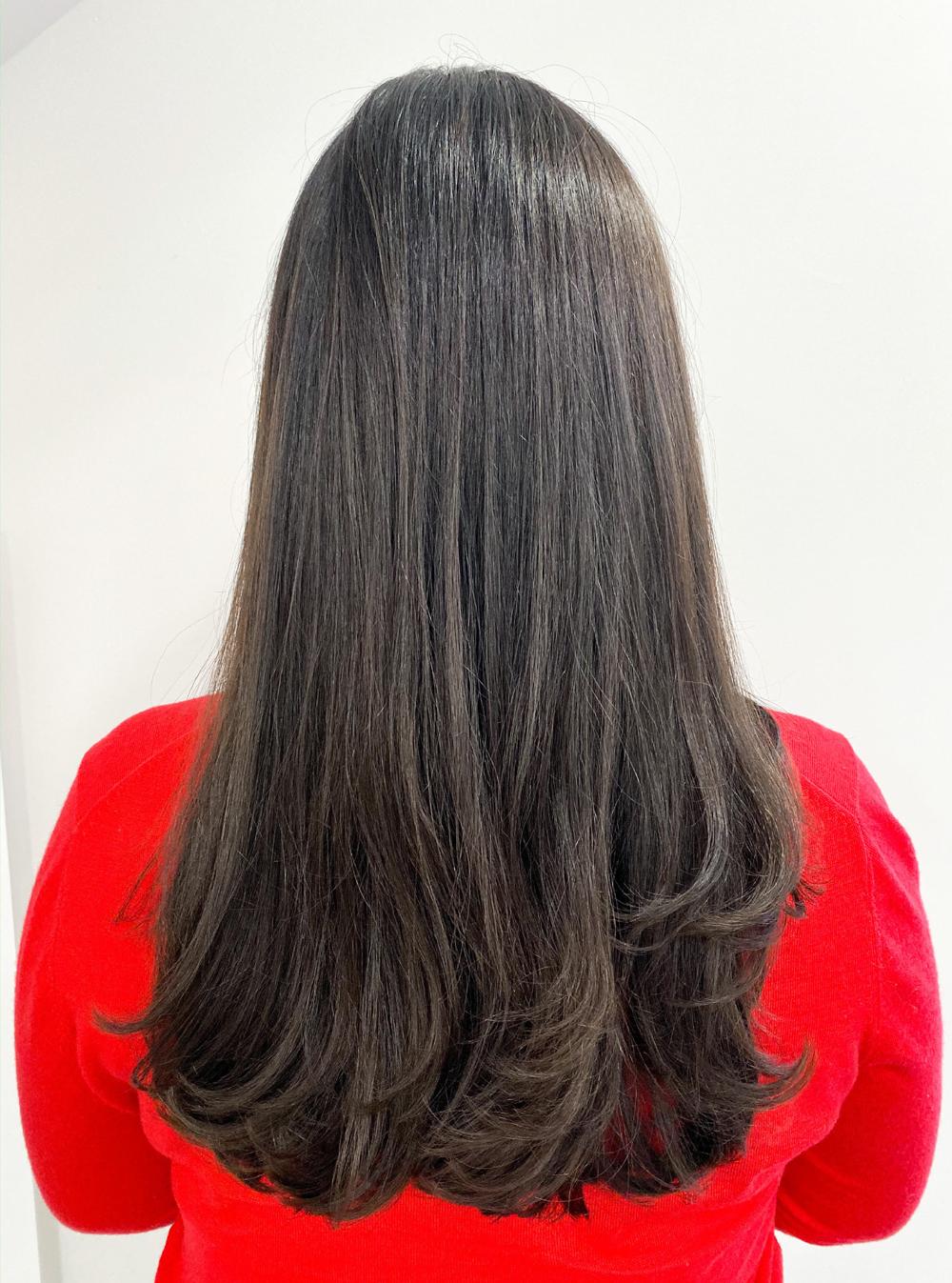 JAKS estudio - Women's Hair Blow Dry