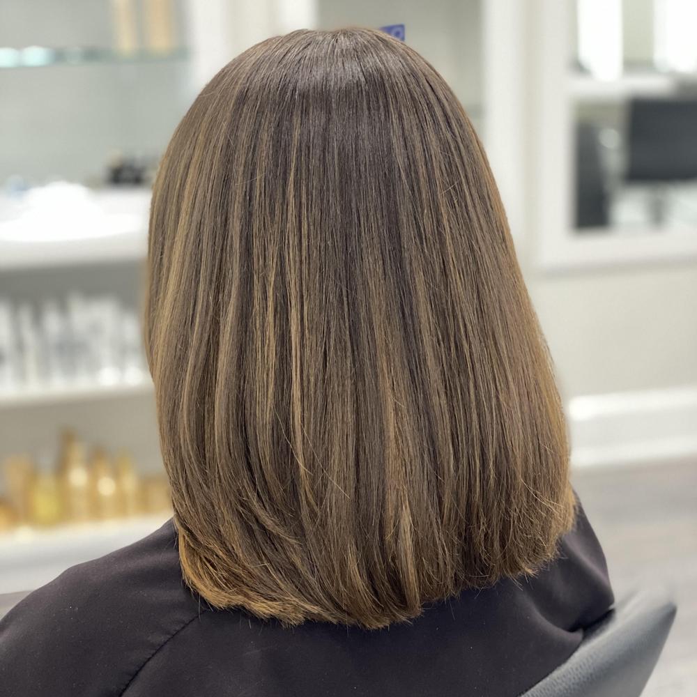 Women S Haircuts Jaks Estudio